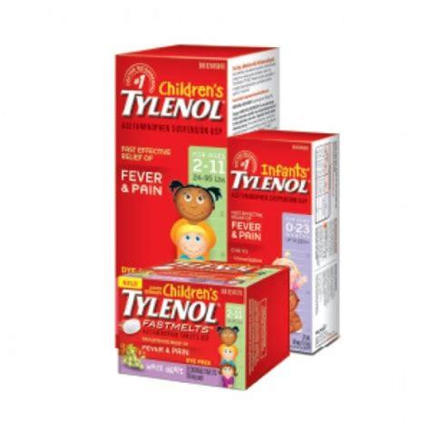 Bulk Barn Com Canadian Coupons Save 2 On Children S Tylenol Printable
