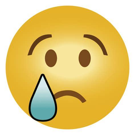 imagenes sad png emoticon emoji sad transparent png svg vector