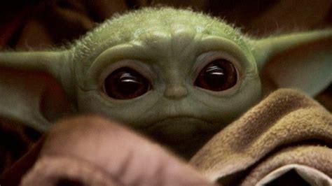 disney  releasing baby yoda merchandise  christmas