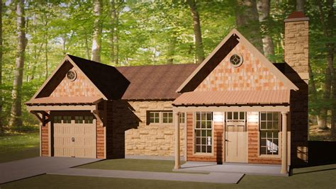 little house plan plan 783 texas tiny homes