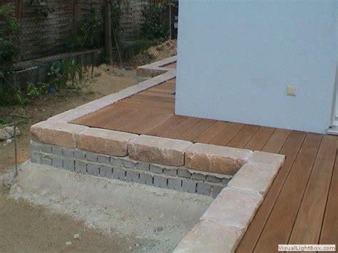 terrasse ölen douglasie bangkirai terrasse pflegen douglasien terrasse reinigen