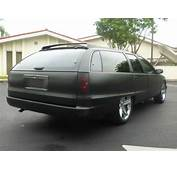 Sell Used 1994 CHEVROLET CAPRICE WAGON SSIMPALA