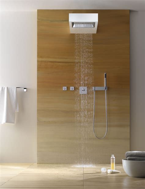 modern bathroom showers bath fittings accessories from dornbracht