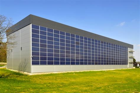 New Coat Abu Dhabi building integrated photovoltaics slash energy costs in