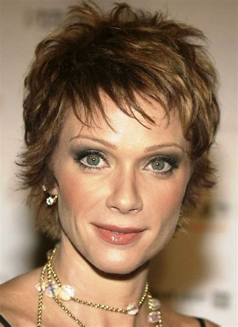 short spikey hairstyles for older women bing short spiky hairstyles for women over 50 do it yourself