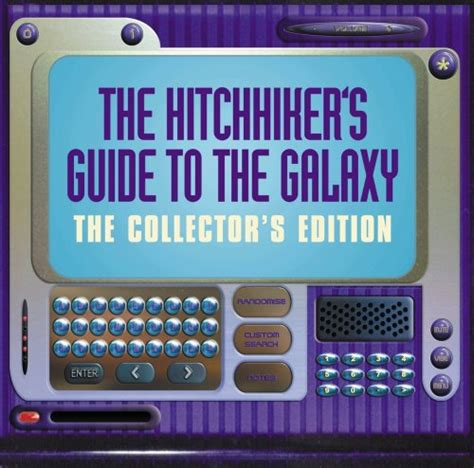 Pdf Hitchhikers Guide Galaxy Douglas by Read The Hitchhiker S Guide To The Galaxy The