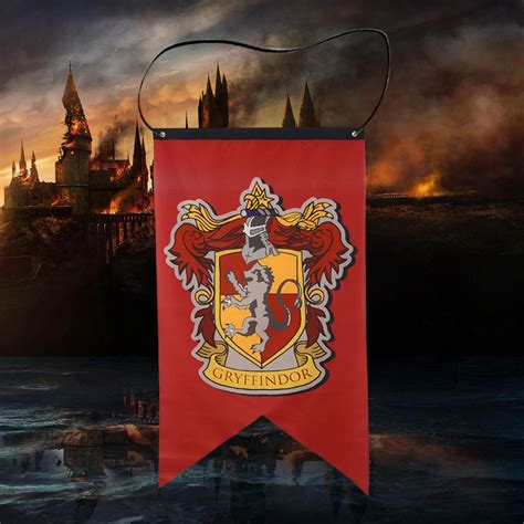 harry potter house decor gryffindor hufflepuff ravenclaw college harry potter house