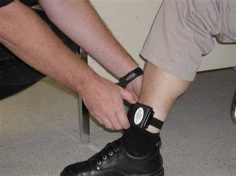 research makes for electronic monitoring of felony