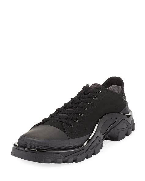 adidas by raf simons s new runner sneakers neiman