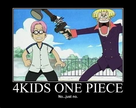 Memes One Piece - image 496171 4kids entertainment know your meme
