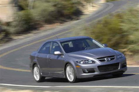 2006 mazda 6 performance mazdaspeed 6 performance related keywords suggestions