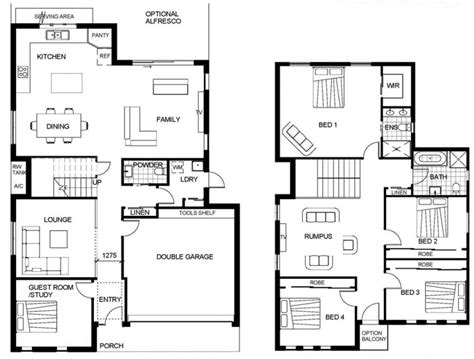 2 y house floor plan autocad lotusbleudesignorg house