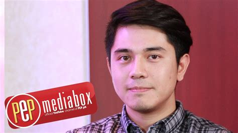 paulo avelino excited about new movie paulo avelino excited to work with bea alonzo thankful