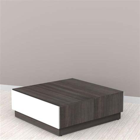 nexera coffee table nexera collection coffee table with storage white