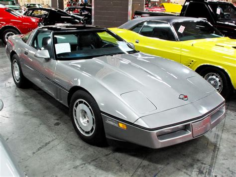 how to work on cars 1986 chevrolet corvette windshield wipe control 1986 chevrolet corvette coupe 115173