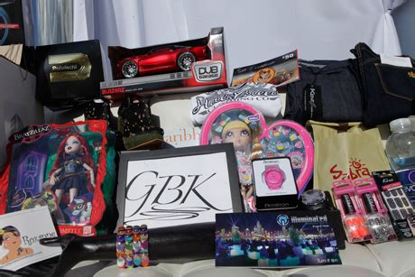 Gbk Gift Suite Goes by Gbk Gift Lounge For 2012 Mtv Awards La S The Place