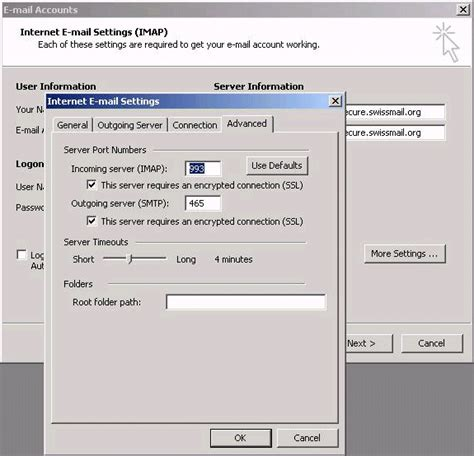 setup mail server on xp setup email account on outlook xp webmail business email