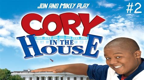 cory in the house ds jon mikey play cory in the house ds part 2 tight