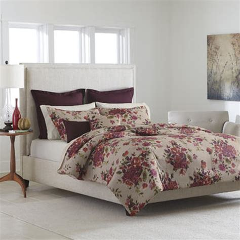 cannon comforter set plum home bed bath bedding