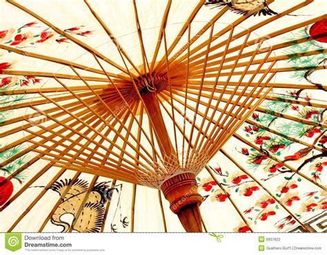 asian patio umbrella traditional asian umbrella stock photography image 5937622