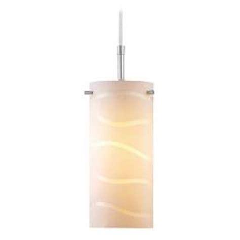 modern glass ls modern mini pendant light with white glass ls 19991wht