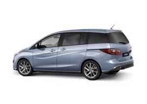 2012 mazda5 minivan specifications reviews photos