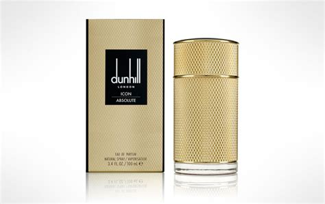 Dunhill Icon Ori Reject dunhill absolute icon the versatile scent of masculine