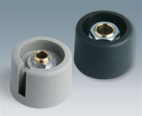 Collet Knobs by Knobs Collet Knobs System Okw