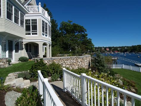 Phi Home Design Rockport Maine Rockport Harbor Residence Phi Builders Architects