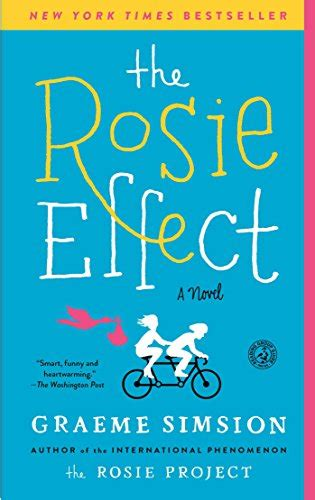 the rosie project a novel book review the rosie project by graeme simsion