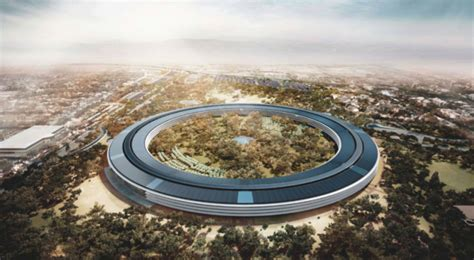 apple headquarters tour an in depth look at apple s iconic cus ii office