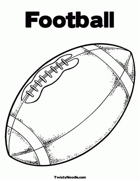 football coloring page pdf football coloring pages for kids football coloring page