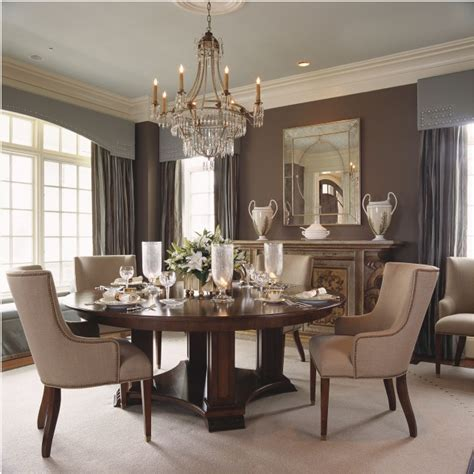 Decor Ideas For Dining Room Traditional Dining Room Design Ideas Room Design Ideas