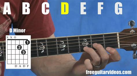 tutorial chord guitar youtube guitar chords youtube
