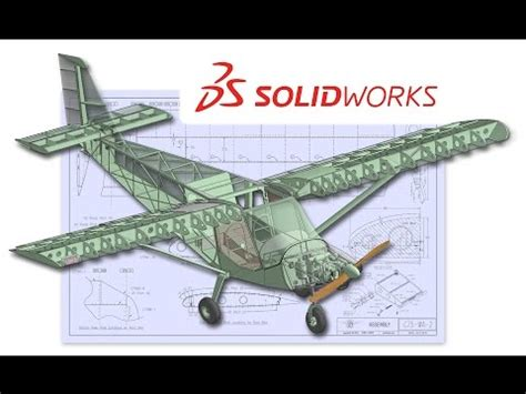 solidworks tutorial aircraft lofts and airplanes in solidworks doovi
