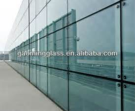 Exterior glass wall view exterior glass wall gaoming product details
