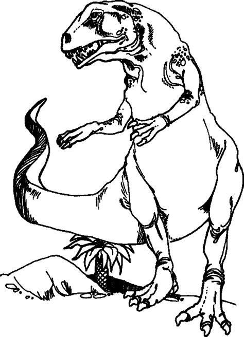 mewarnai dinosaurus gif gambar animasi animasi bergerak