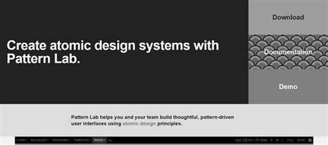 pattern lab brad frost what are the must have tools for a web designer quora