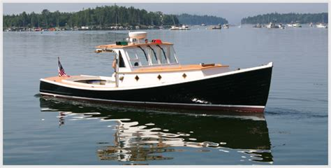 launched lindsay  maine boats homes harbors