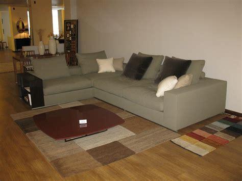 divani flexform scontati divano flexform groundpiece divani a prezzi scontati