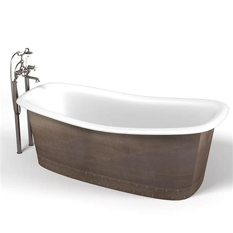 Retro Bathtubs by Classic Bath Max