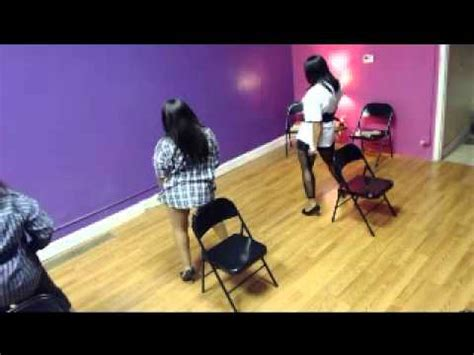 tutorial dance for you chair choreography dance for you by beyonce chair dance routine choreography