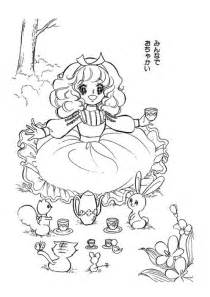 japanese anime coloring books cool pinterest