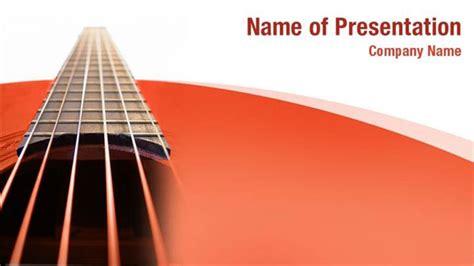 Guitar Strings Powerpoint Templates Guitar Strings Powerpoint Backgrounds Templates For Guitar Powerpoint Template