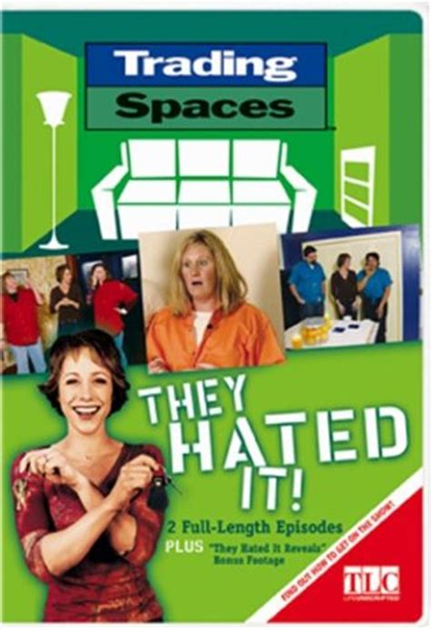 tlc trading spaces trading spaces tv show tvguide com
