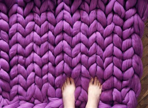 kuschelweiche teppiche kuschelweiche wolldecken die mit ihrer kreativit 228 t