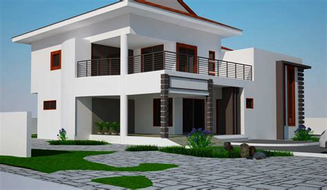 Home Design For Making Home | nice 5 bedroom house designs for interior designing home