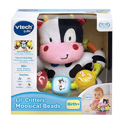 vtech moosical vtech baby lil critters moosical and