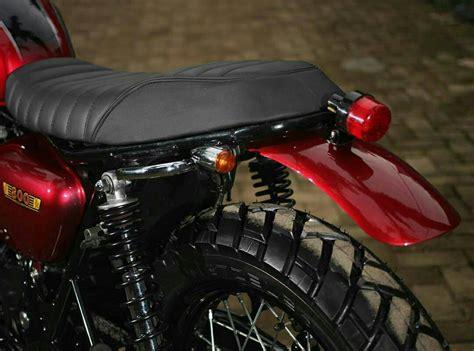 cb japstyle warna hitam modifikasi motor japstyle terbaru