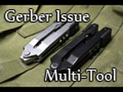 issue gerber multi tool do it yourself how to save money and do it yourself